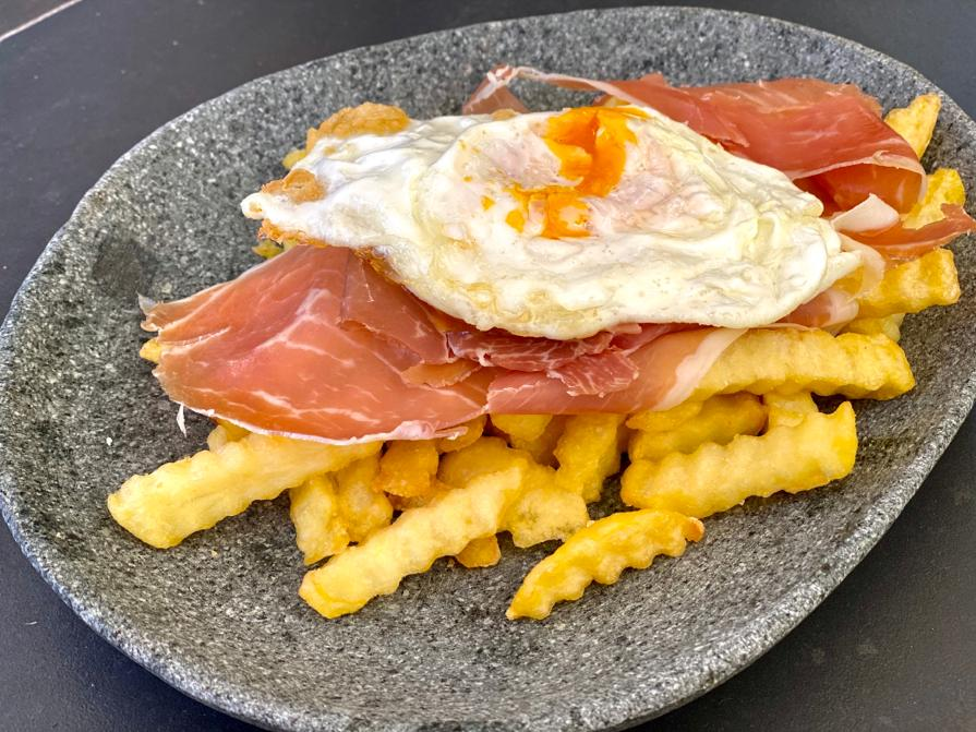 Recetas para papas prefritas Global Frozen