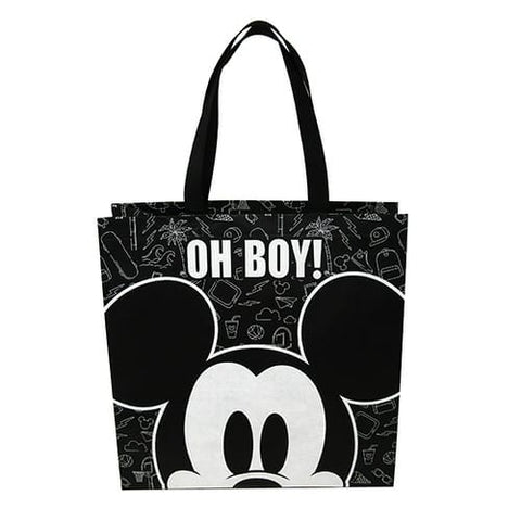 Bolsa Reusable Disney Mickey