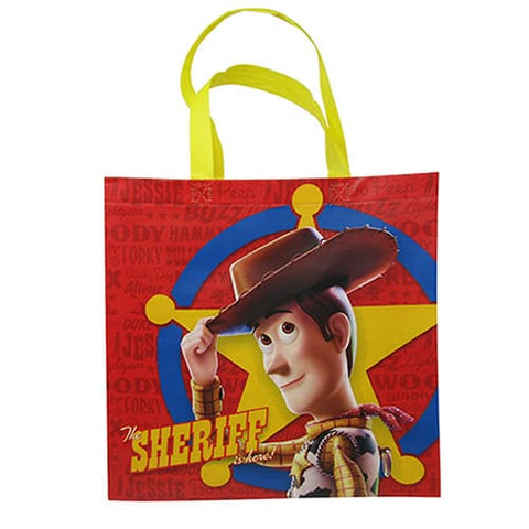 Bolsa Reusable Toy Story - To Be Fashion Action