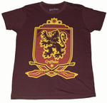 Playera Harry Potter Gryffindor Hombre