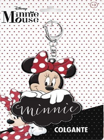 Llavero Disney Minnie