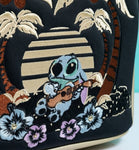 Loungefly Disney Lilo & Stitch Mini Backpack  - To Be Fashion Action