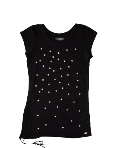 Blusa Estrellas Mujer - To Be Fashion Action