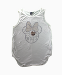 Tank Top Disney Minnie - To Be Fashion Action