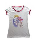 Playera Animaniacs Pinky y Cerebro Mujer - To Be Fashion Action