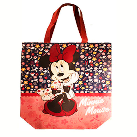 Bolsa Reusable Disney Minnie - To Be Fashion Action