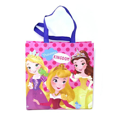 Bolsa Reusable Disney Princesas - To Be Fashion Action