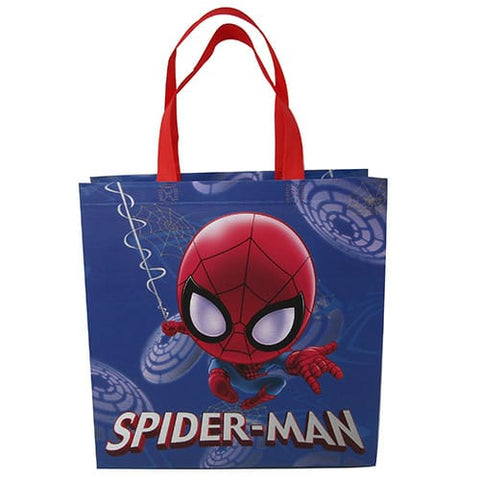 Bolsa Reusable Marvel Spiderman