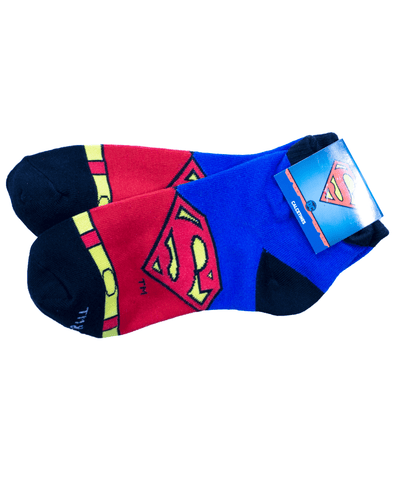 Calcetines Superman - To Be Fashion Action
