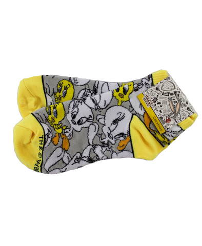 Calcetines Looney Tunes Piolin - To Be Fashion Action