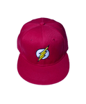 Gorra The Flash - To Be Fashion Action