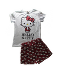 Pijama Hello Kitty Mujer - To Be Fashion Action