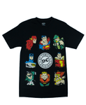 Playera Dc Comics Hombre - To Be Fashion Action