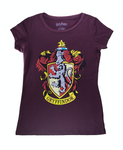 Playera Harry Potter Gryffindor Dama