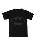 Playera Batman Black Niño - To Be Fashion Action
