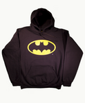 Sudadera Batman Mujer - To Be Fashion Action