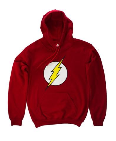 Sudadera Flash Caballero - To Be Fashion Action