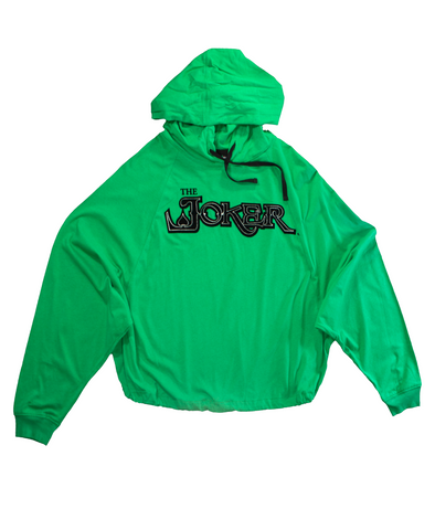 Sudadera Joker Mujer - To Be Fashion Action