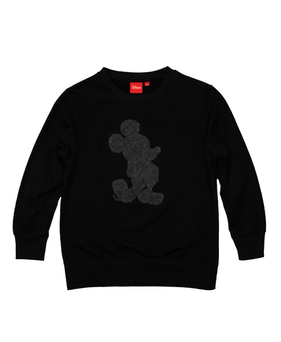 Sudadera Disney Mickey Niño - To Be Fashion Action