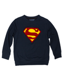 Sudadera Superman Niño - To Be Fashion Action