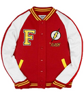 Varsity Flash - To Be Fashion Action