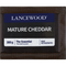 Lancewood Mature Cheddar Cheese 300g
