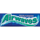 Airwaves Menthol Sugar Free