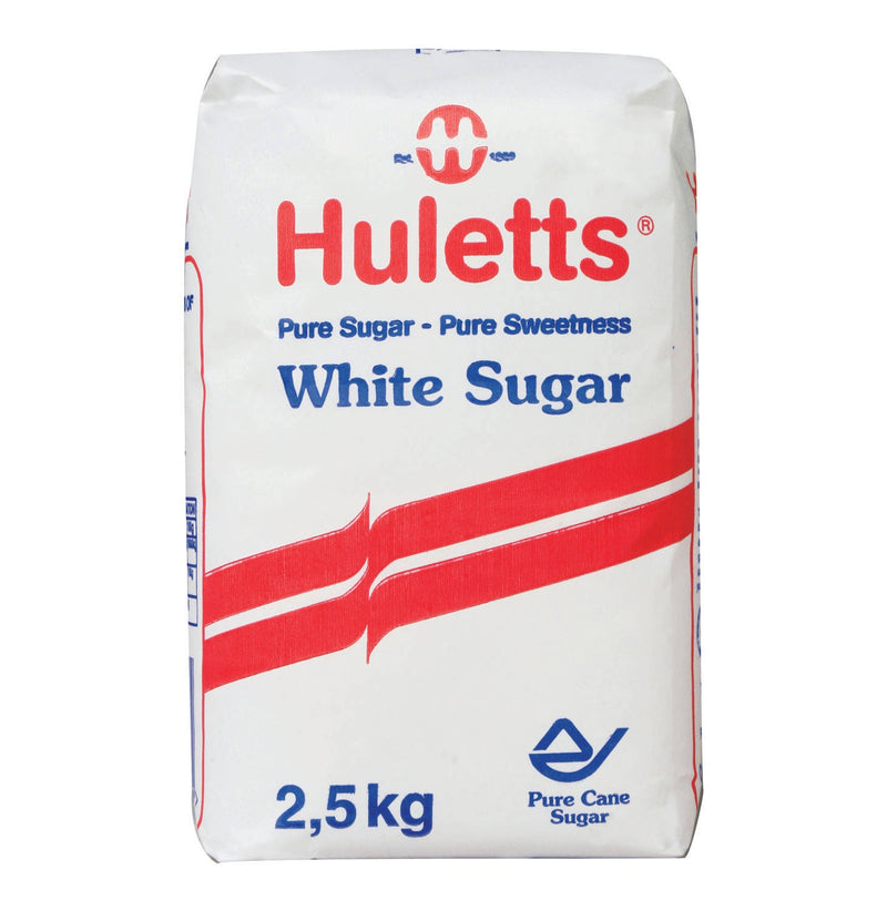 Huletts White Sugar 2.5kg