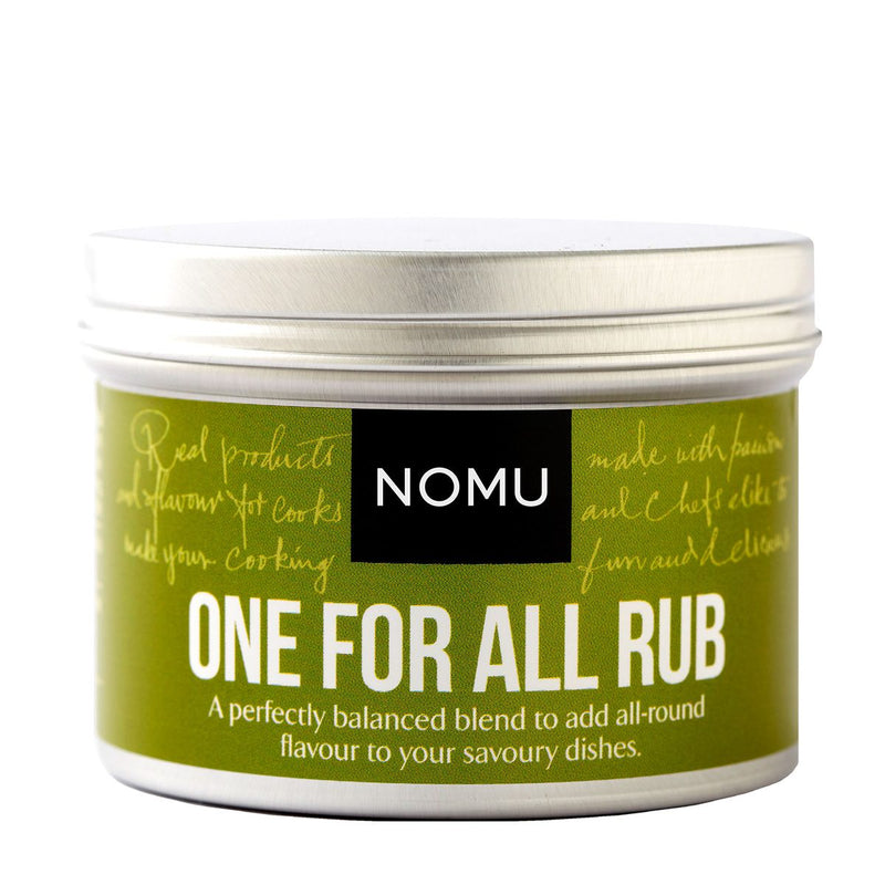 Nomu One for All Rub