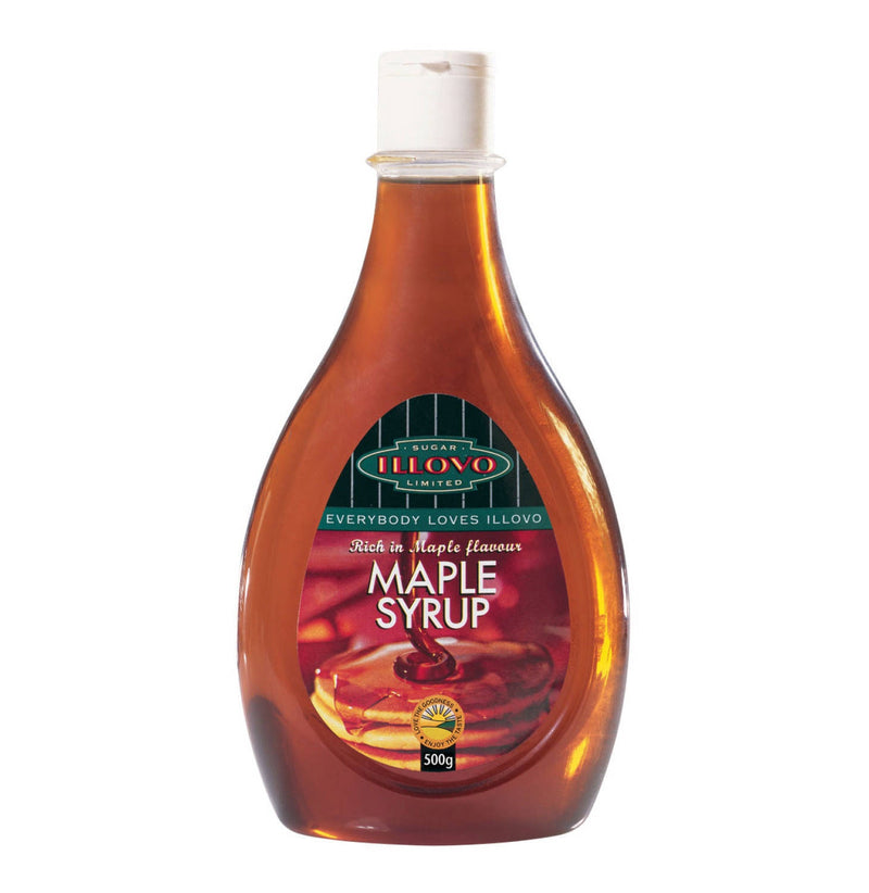 Illovo Maple Syrup 500g