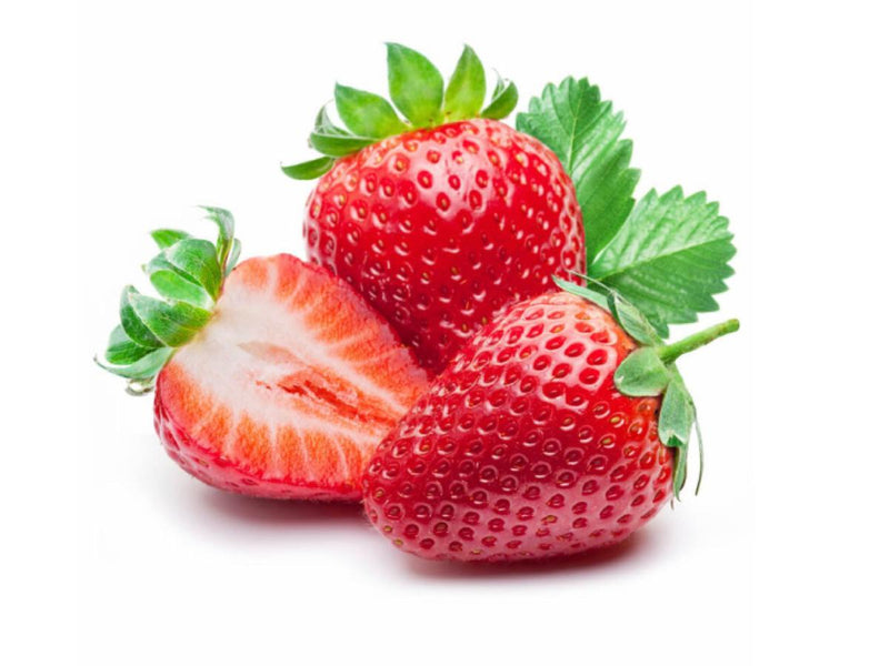Strawberries - Punnet 250g