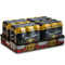 Black Label Beer 500ml Can - Case