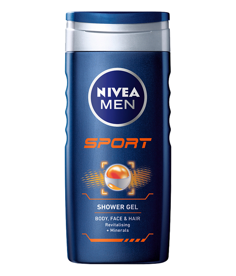 Nivea Men Sport Shower Gel 500ml