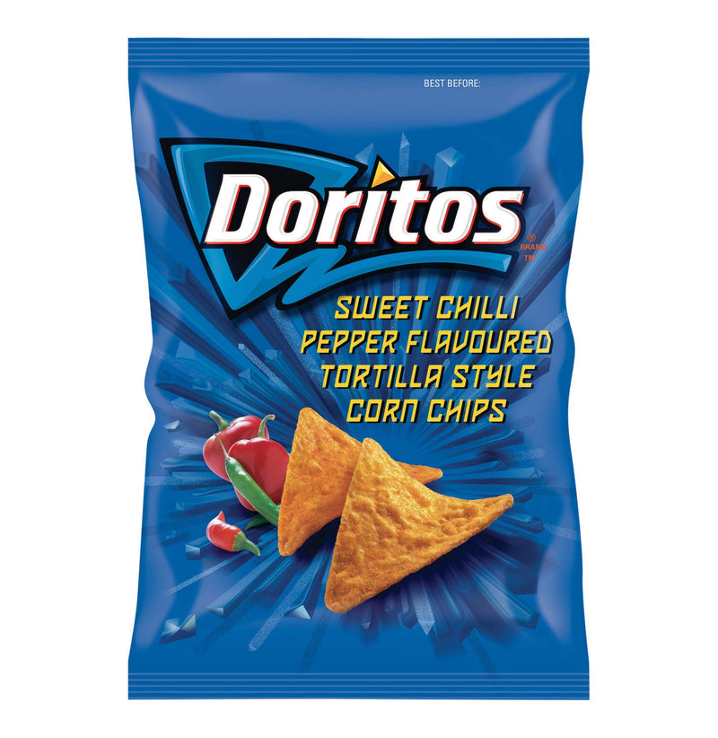 Doritos Chips Large - Sweet Chilli