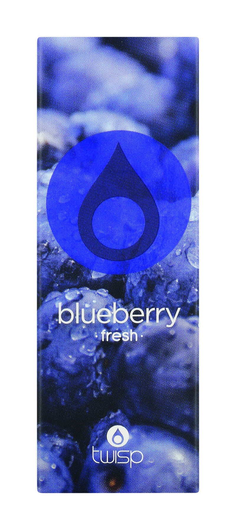 Twisp Blueberry Fresh 18mg