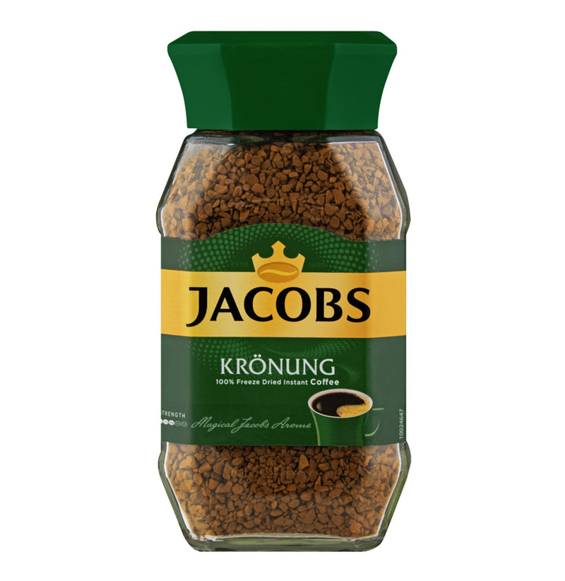 Jacobs Kronung 100g