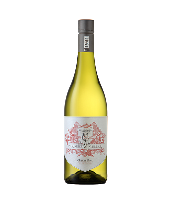 Perdeberg Vineyard Collection - Chenin Blanc