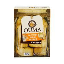 Ouma Buttermilk Chunky Rusks 500g