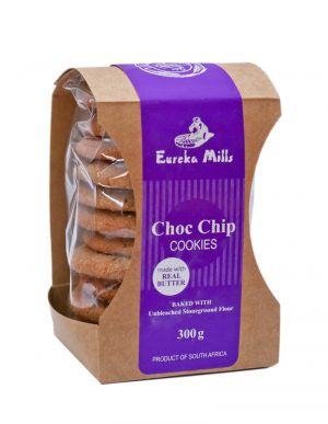 Eureka Mills - Chocolate Chip Cookies