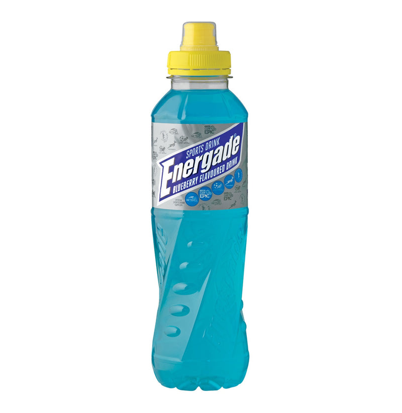 Energade Blueberry 500ml