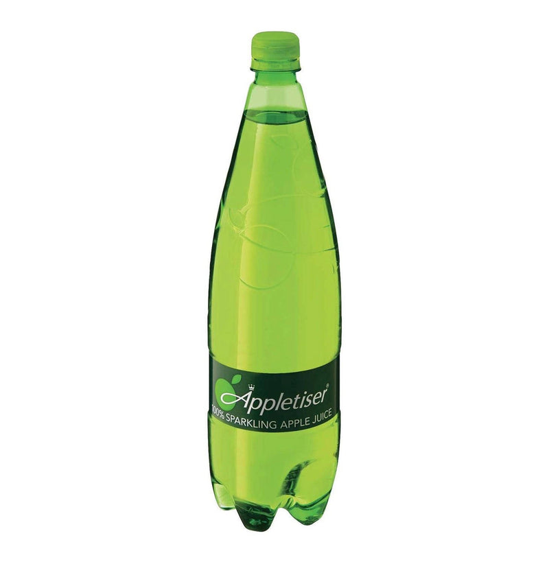 Appletiser 1.25L Bottle