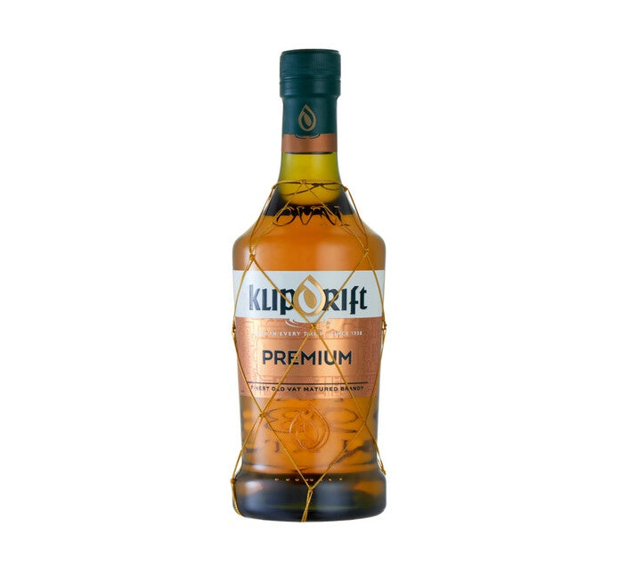Klipdrift Premium Brandy 750ml