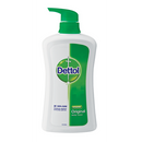 Dettol Body Wash Original 600ml