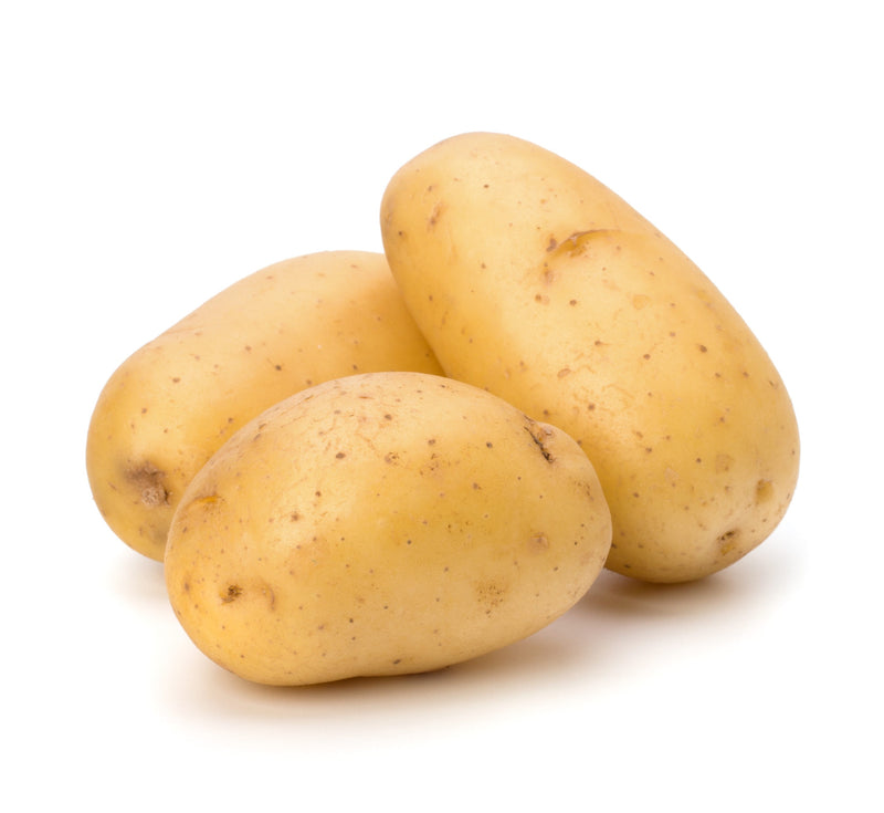 Potatoes Medium - 2KG Bag