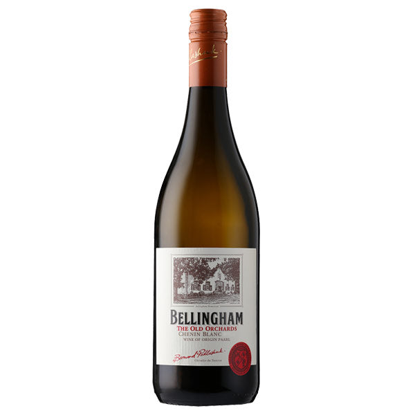 Bellingham Homestead The Old Orchards Chenin Blanc