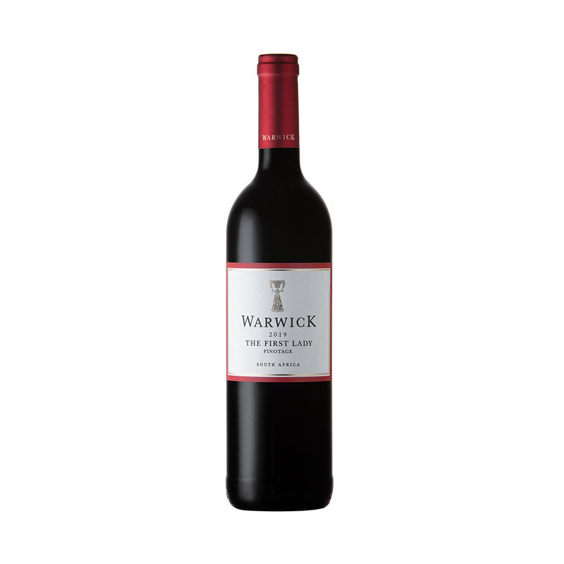 Warwick First Lady Pinotage
