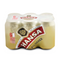 Hansa Pilsner Beer 330ml Can 6 Pack