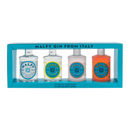 Malfy Gin Variety Pack 4 x 50ml