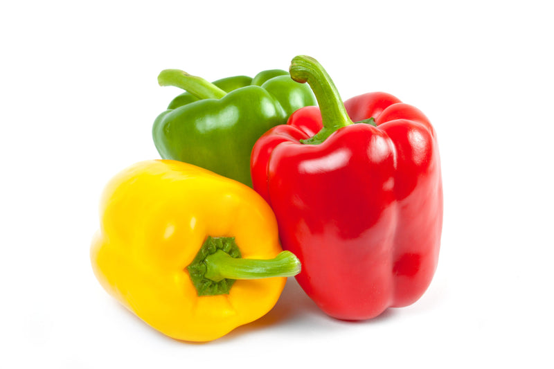 Peppers - Mixed Bag