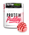 Nutritech Lifestyle Protein Pudding - Strawberry 240g